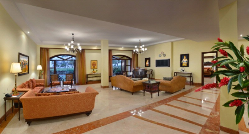 2 Bhk The Lalit Legacy Suite 5 of 23