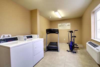 Laundry Fitness Room 17 of 17