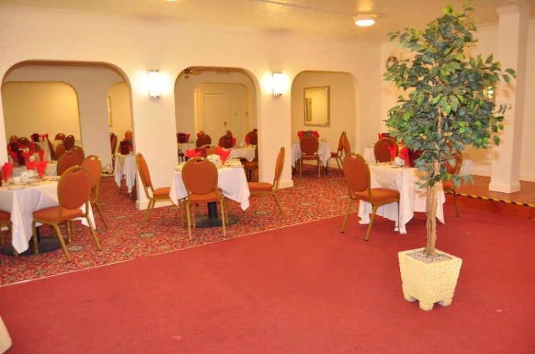 Banquet Room 14 of 15