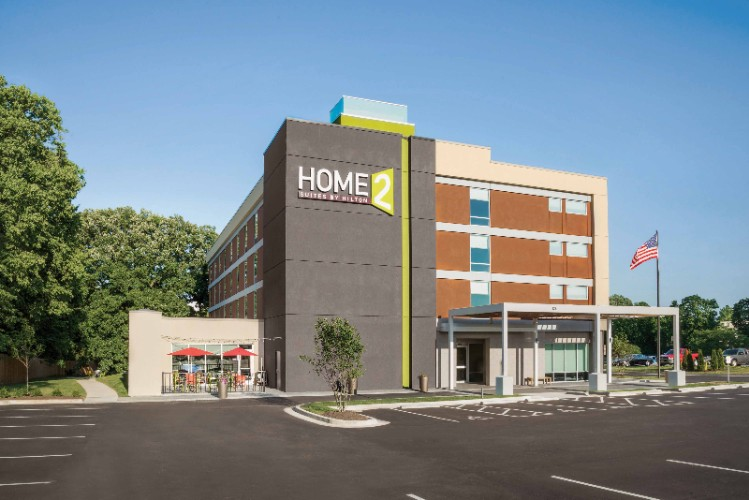 Home2 Suites Lexington University / Medical Center