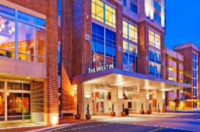 The Westin Virginia Beach Town Center 1 of 16