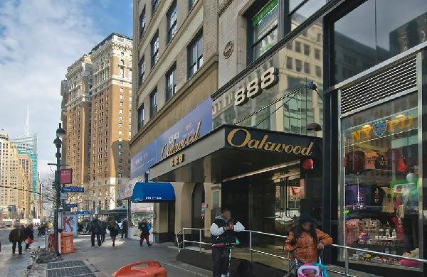 Oakwood Sixth Avenue 1 of 6