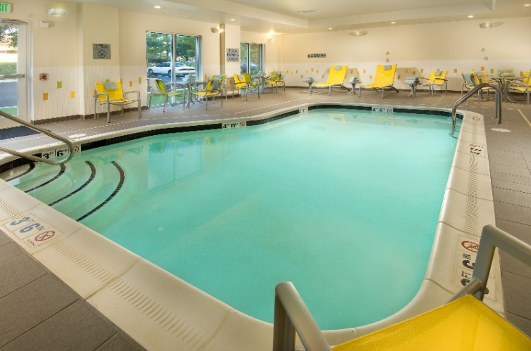 Our Indoor Pool Is Open From 5pm-10pm Daily 10 of 31