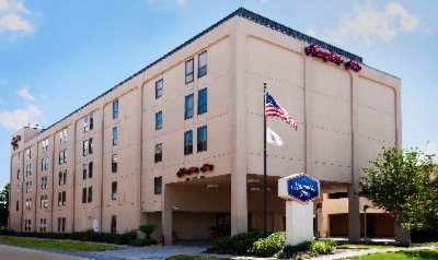 Hampton Inn Metairie 1 of 11