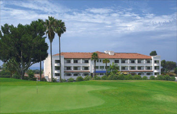Image of Hampton Inn San Clemente
