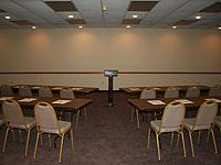 One Half Of Atlantic Inn\'s Conference Room And Kitchen Facility 5 of 5