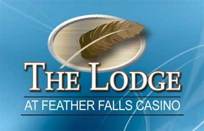 Feather Falls Casino & Lodge 1 of 11