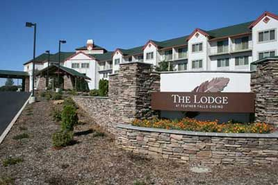 Northern California\'s Finest Lodging Destination. 3 of 11