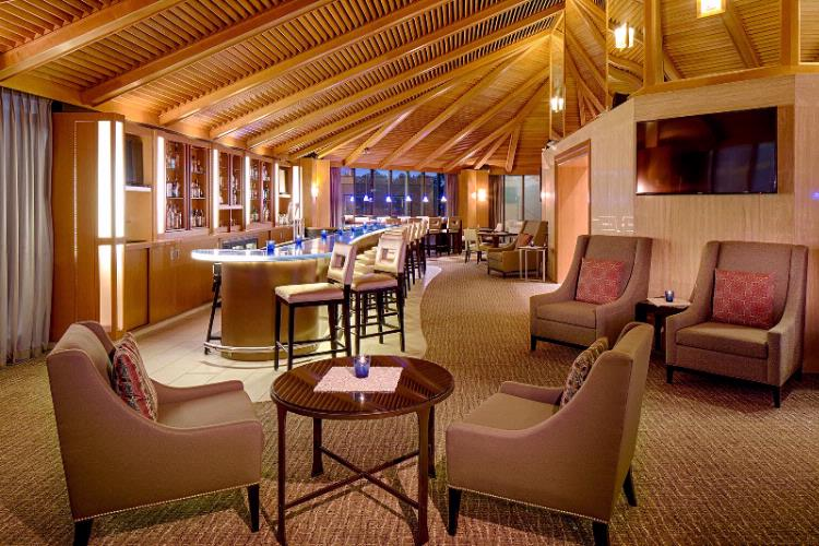 Rock\'s Lobby Lounge 6 of 11