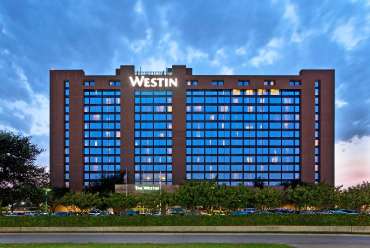 Westin Dallas Fort Worth Airport 1 of 16