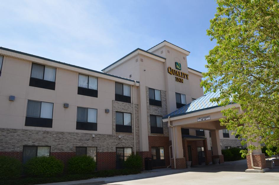 Image of Comfort Inn Northwest