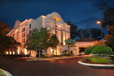 Image of Hampton Inn Jacksonville Beach / Mayo Clinic East