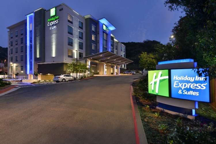 Holiday Inn Express 31 of 31
