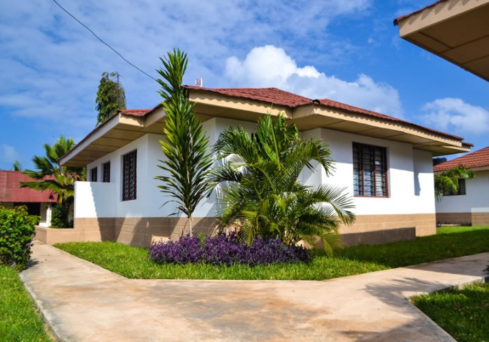 Ack Guest House Mombasa 1 of 18