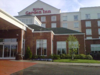 Image of Hilton Garden Inn Hampton Coliseum Central