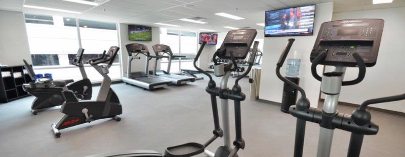 24 Hour Fitness Centre 5 of 11