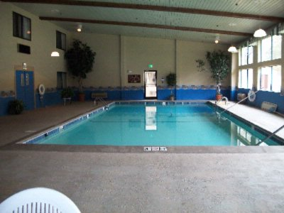 Enjoy An Indoor Swim With The Family 5 of 6