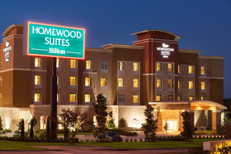 Homewood Suites by Hilton The Woodlands / Springwo