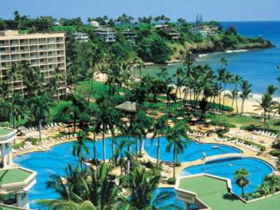 Image of Kauai Marriott