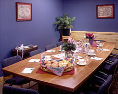 Meeting/conference Room 3 of 16