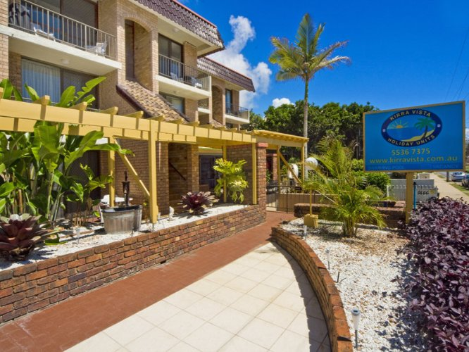 Kirra Vista Holiday Units 1 of 16