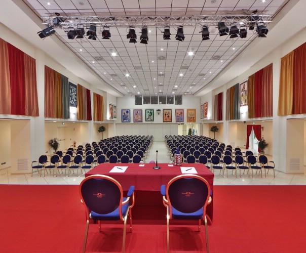 Cesare Conference Hall 13 of 16
