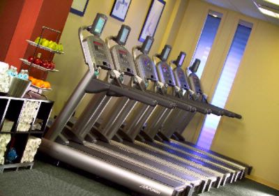 24-Hour Fitness Center 11 of 18