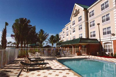 Image of Country Inn & Suites by Carlson Sanibel Gateway