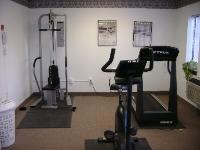 Fitness Room 6 of 8