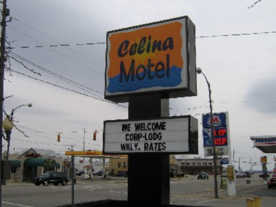 Celina Motel 1 of 7