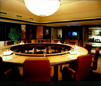 Boardrooms For Up To 20 People 8 of 10