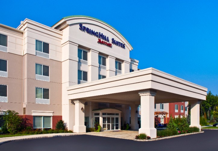 Springhill Suites Brookhaven 1 of 13