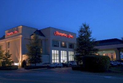 Hampton Inn Richmond Midlothian Turnpike