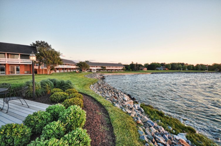 Harbourtowne Golf Resort & Conference Center 1 of 7