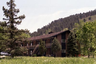 Image of Silver Saddle Motel