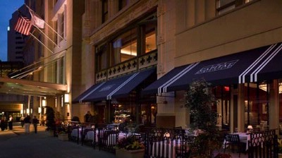 The Capital Grille Steakhouse Serves As The Hotel\'s Primary Restaurant. 15 of 15