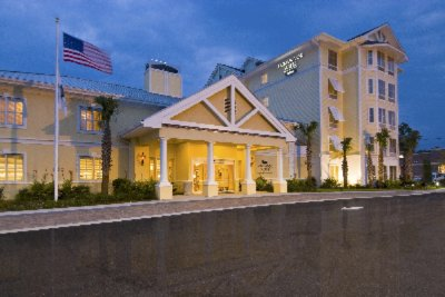 Homewood Suites by Hilton Charleston Airport 1 of 11