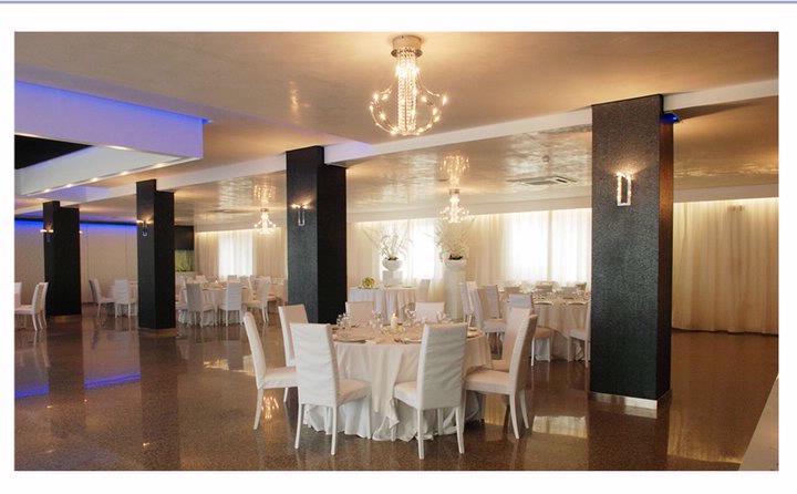 HOTEL LA TERRAZZA - Barletta Via Misericordia 78 76121