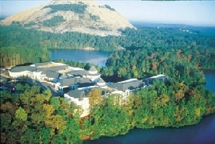 Marriott Evergreen Conference Resort