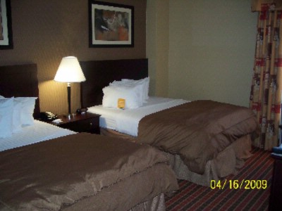 Image of Holiday Inn Pittsburgh North