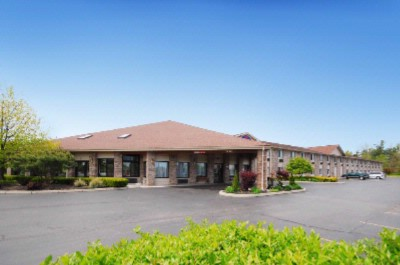 Image of Best Western Plus Delaware Inn