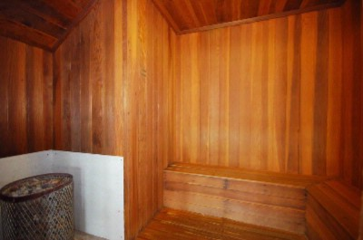 Dry Sauna Area 14 of 14