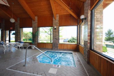 Indoor Hot Tub 9 of 14
