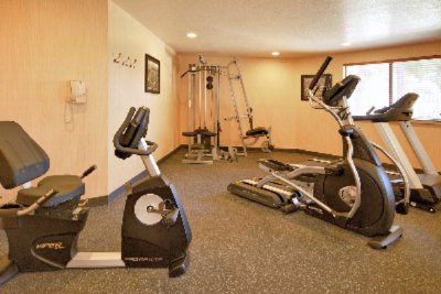 Fitness Equipment 20 of 31