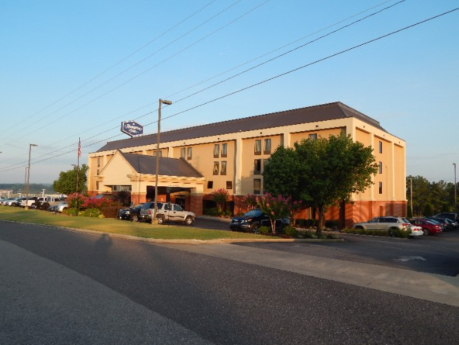 Hampton Inn Bessemer 1 of 8
