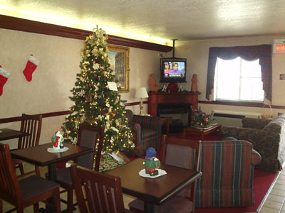 Image of Country Hearth Inn