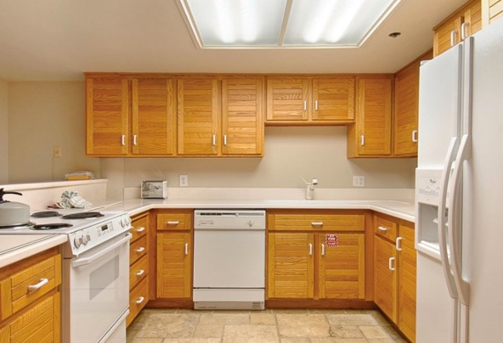 Standard Rated Kitchen 15 of 25