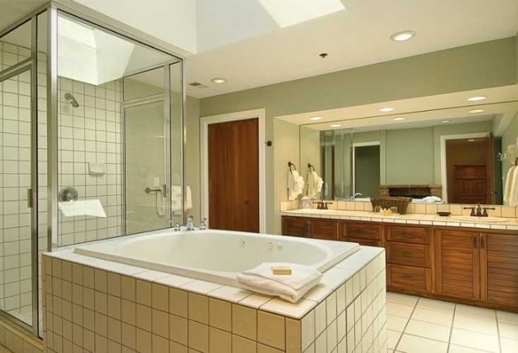 Deluxe Rated Bathroom -3 Bedroom 24 of 25