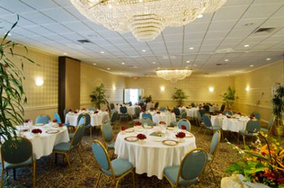 Banquets In Ballroom 10 of 14