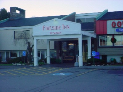 Fireside Inn & Suites Waterville 1 of 4